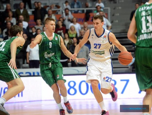 KOŠARKA: Vrlo dobri nastupi braće Ramljak i Begić u pobjedama svojih klubova