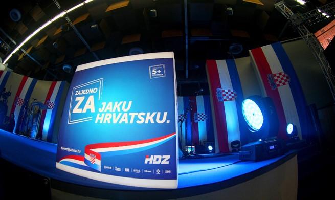 PRVI REZULTATI DIP-A:  HDZ vodi u čak osam izbornih jedinica