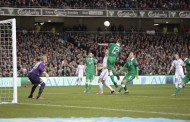 BIH ISPALA: Jonathan Walters s dva gola odveo Irsku na Europsko prvenstvo