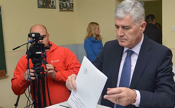 Otvorena birališta na predviđenim mjestima u BiH, počeli izbori za Hrvatski sabor
