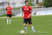 Dominik Begić donio pobjedu Posušju u susjedskom derbiju