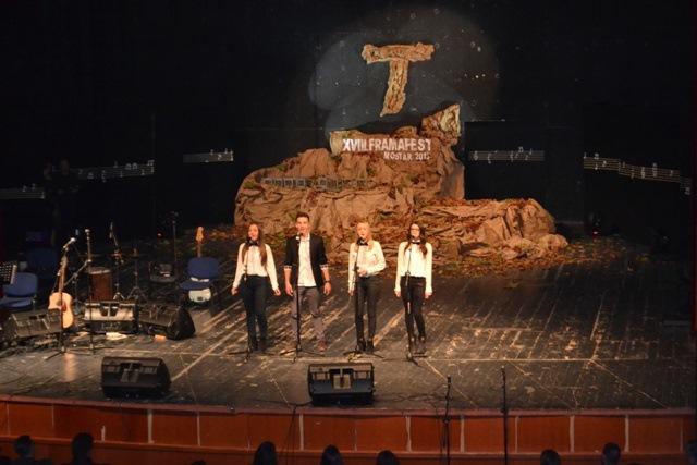 Održan XVIII. Framafest u Mostaru