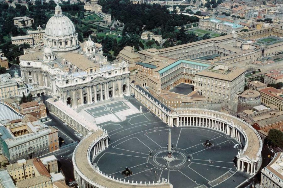 Župa Posušje organizira Hodočašće u Rim