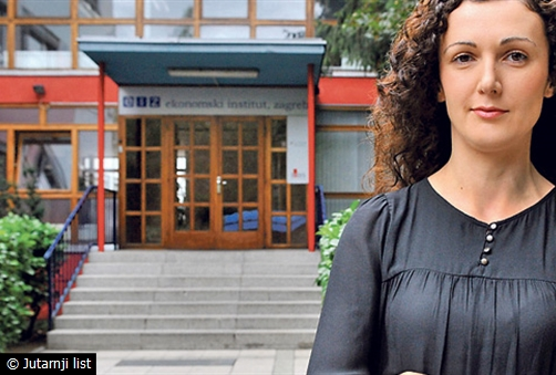 Mlada znanstvenica iz Posušja na naslovnici Forbesa