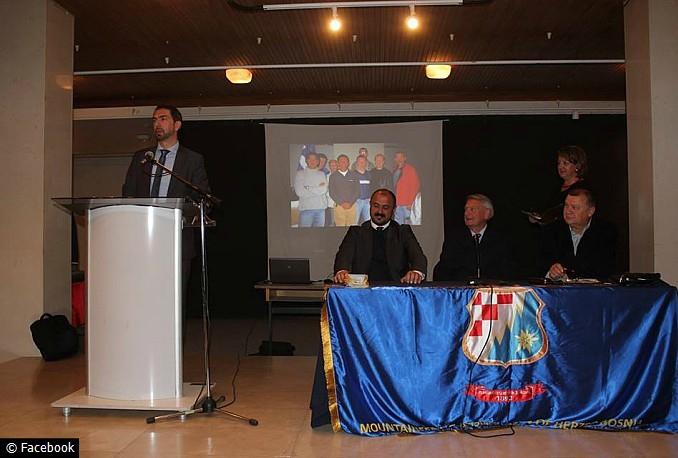 Mostar: Planinarski savez Herceg-Bosne proslavio 20. rođendan
