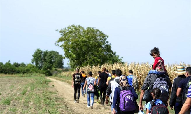 Ruta izbjeglica Trebinje – Mostar – ZHŽ – HBŽ – USŽ