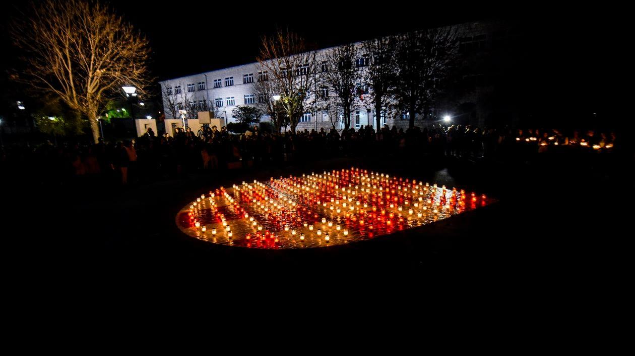 FOTO: Posušje za Vukovar