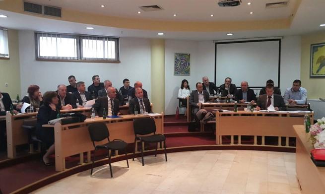 Čavara održao sastanak po pitanju rješavanja prava branitelja HVO-a