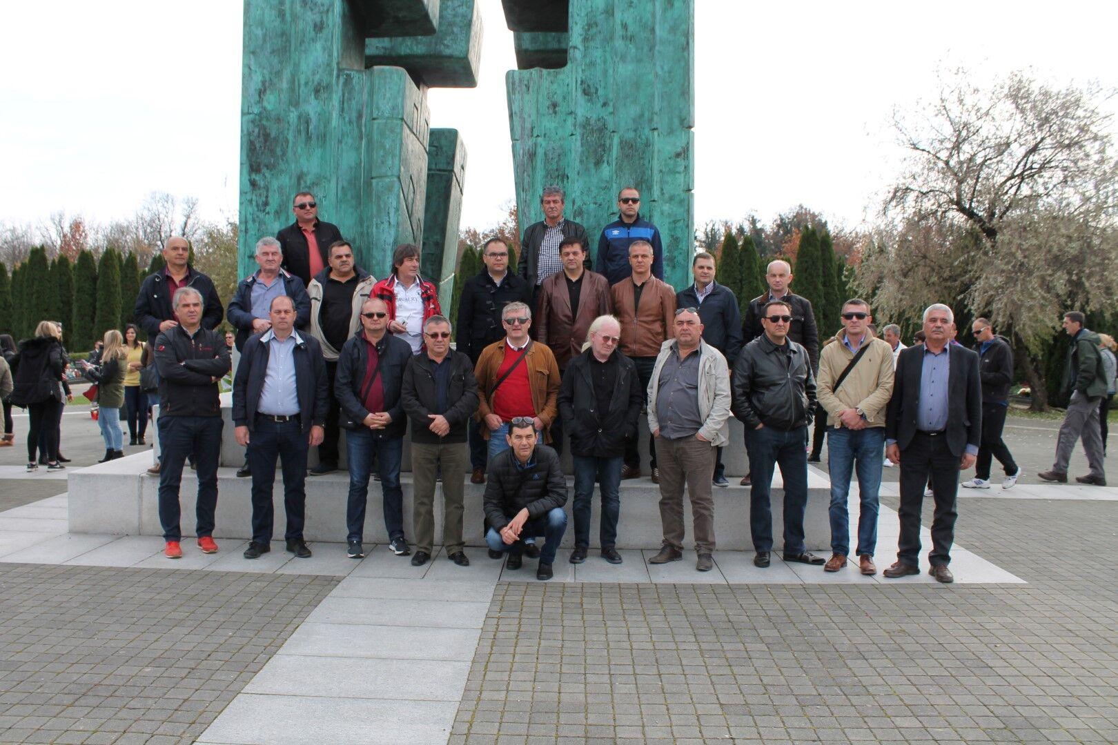 Članovi Udruge gospodarstvenika posjetili Vukovar