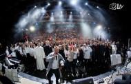 4000 LJUDI SLAVILO GOSPODINA: Ovo Dom sportova još nije doživio