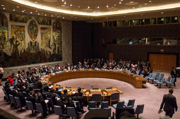 Vijeće sigurnosti UN-a objavilo rat ISIL-u