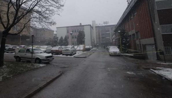 NOVI TERORISTIČKI NAPAD U BIH: Bačena bomba na zgradu policijske stanice u Zavidovićima