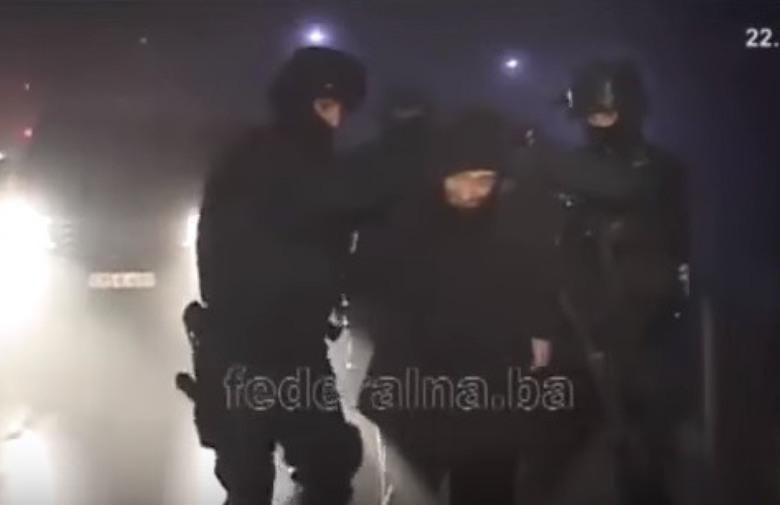 U Sarajevu 11 uhićenih zbog veza s ISIL-om, kontaktirali s osobama u Iraku i Siriji