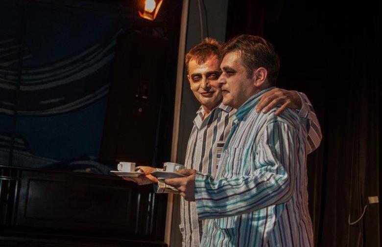 Predstava 'Ajmo na fuka' ispraćena pljeskom češke publike