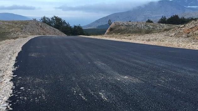 Vlada FBiH: Kreće se u rekonstrukciju ceste Posušje-Jablanica