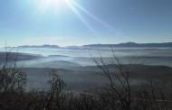 Ispraćaj planinarske godine usponom na Zavelim (1346 m)