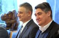 MILANOVIĆ: Premijer 'stručnjak' bio bi prevara birača. Legitimnost za to mjesto imamo Karamarko i ja