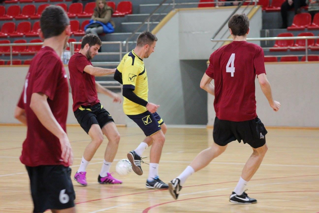 MAKARANA 2015.: Posuške ekipe uvjerljive u prvom kolu