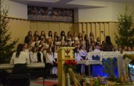 FOTO: Održan Božićni koncert