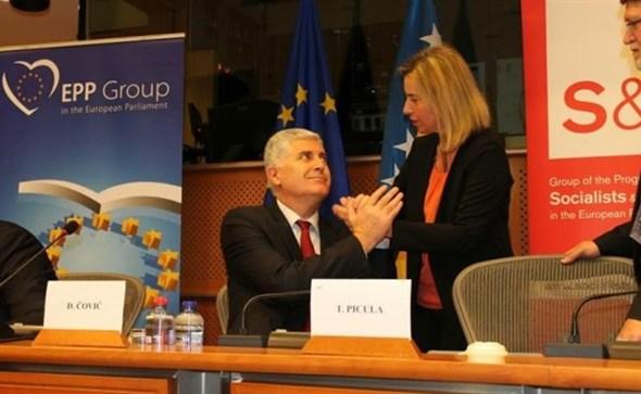 """DRAGAN ČOVIĆ: """"Podržite nas na euroatlantskom putu i mi ćemo uspjeti!"""""""