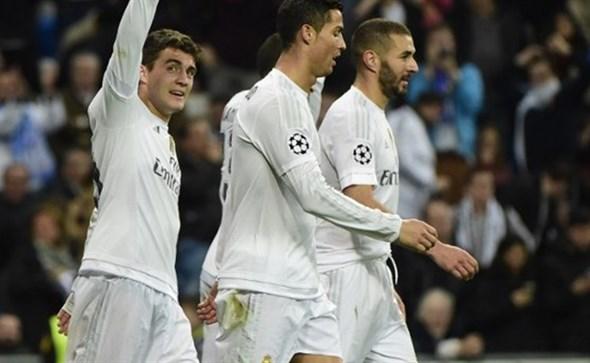 LIGA PRVAKA: Kovačićev prvijenac, Ronaldo zabio četiri gola u 8-0 pobjedi!