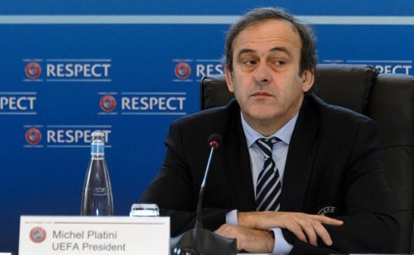 Platini i Blatter kažnjeni sa po osam godina zabrane rada u nogometu