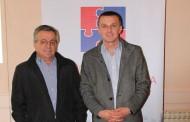 Ivan Pavković novi predsjednik Udruge gospodarstvenika Posušje