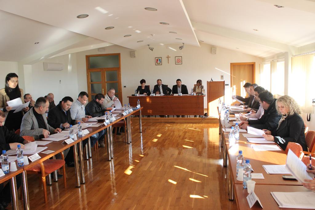S 29. sjednice Općinskog vijeća: Javna rasprava na nacrt Proračuna započinje 4.12.2015.