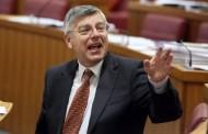 Željko Reiner izabran za novog predsjednika Sabora