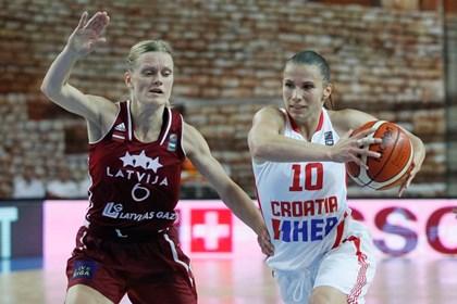 Izbornik Braslav Turić odredio igračice za nastavak kvalifikacija: Među njima i Begić