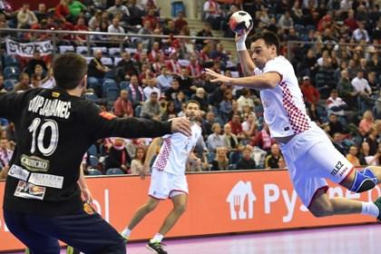 Hrvatska ponovila nastup protiv Islanda i pregazila i Makedonce