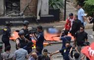 BROJNE EKSPLOZIJE I PUCNJAVA: Ubijena petorica napadača i dva civila