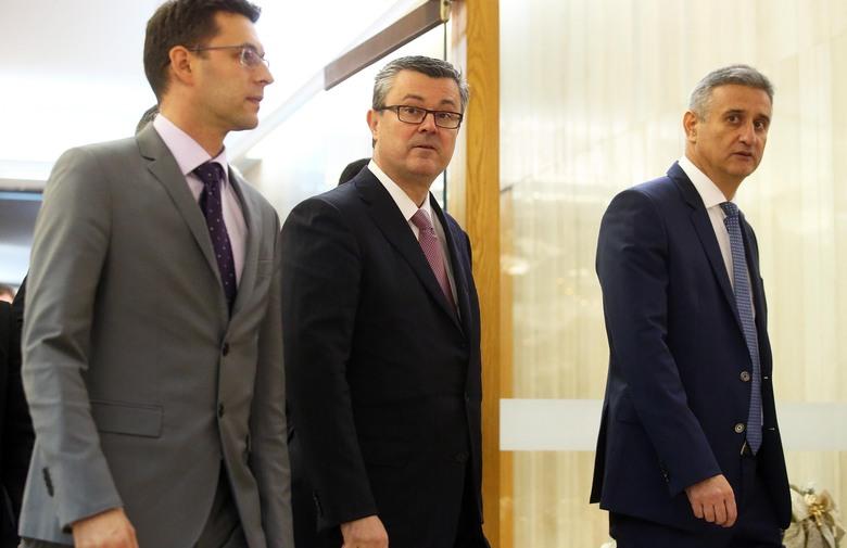 KARAMARKO: 'Mostu ide 6 ministarstava, mi imamo nekoliko desetaka dobrih imena'