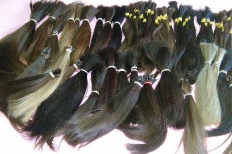 Humanitarna akcija: 36 djevojaka iz Posušja darovale kosu