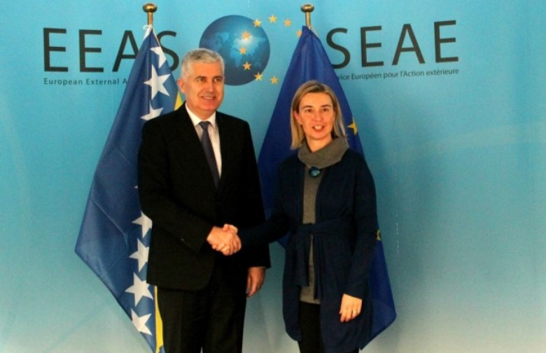 Stigla potvrda – BiH 15. veljače predaje zahtjev za članstvo u EU