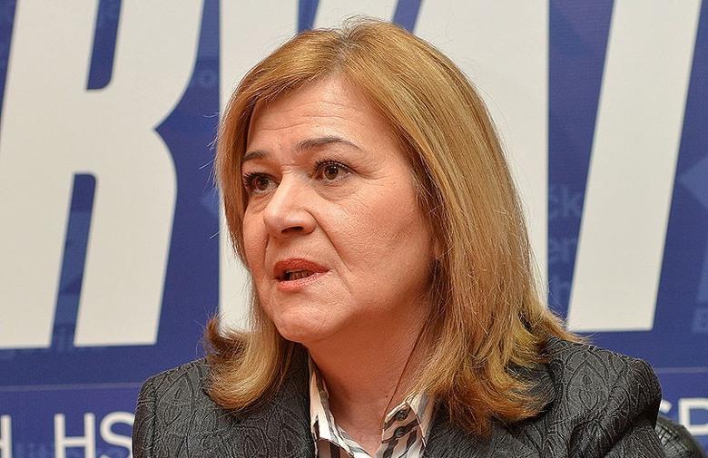 JELKA MILIĆEVIĆ: 'Platformaši' ostavili 197 mil. KM obveza bez ikakva pokrića