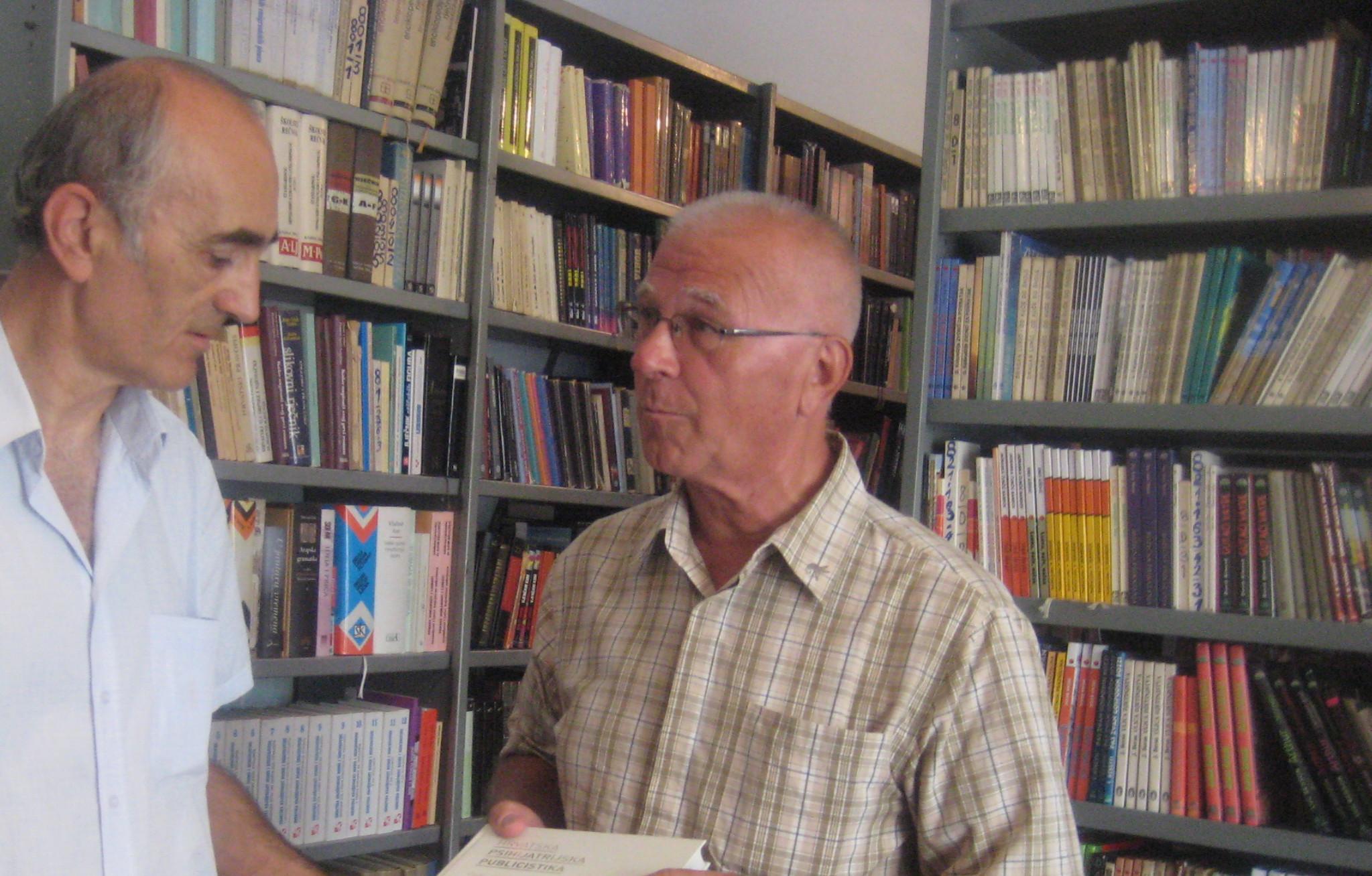 NARODNA KNJIŽNICA: Knjižni fond narastao na čak 27.300 knjiga