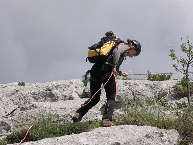 Prijave na tečaj za vodiče za ljetno planinarenje