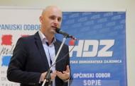 POSUŠJE IMA MINISTRA U VLADI RH: Tomislav Tolušić novi ministar regionalnog razvoja i fondova EU!!!