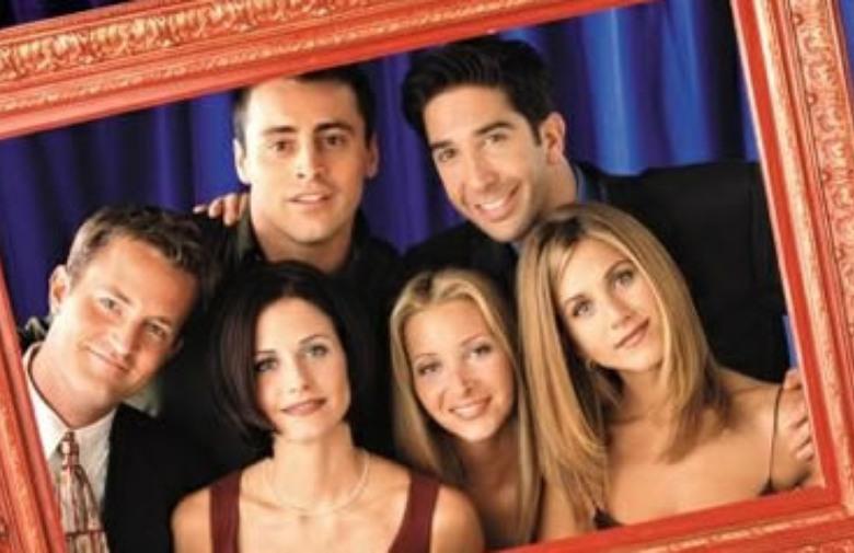'Prijatelji' se opet vraćaju na male ekrane