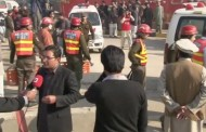 Pokolj na sveučilištu u Pakistanu: Najmanje 30 mrtvih, više od 60 ozlijeđenih