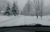 Snijeg konačno stigao u BiH i regiju, pripremite zimsku opremu