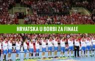 SVE JE MOGUĆE: Hrvatska u borbi za medalje