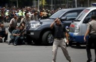 Raznijeli se bombaši samoubojice,najmanje 6 mrtvih na ulicama Jakarte!