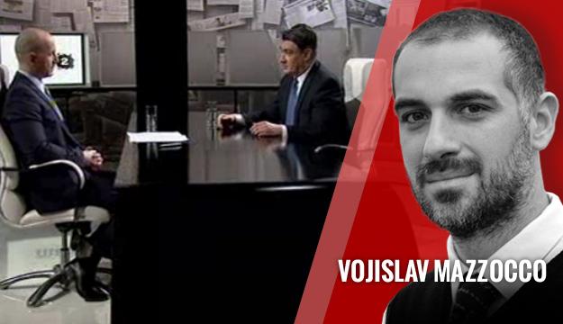 Jadni Stanković razotkrio jadno Milanovićevo taktiziranje