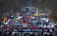Ni velika mećava nije mogla spriječiti 50 000 pro-life prosvjednika u borbi za život