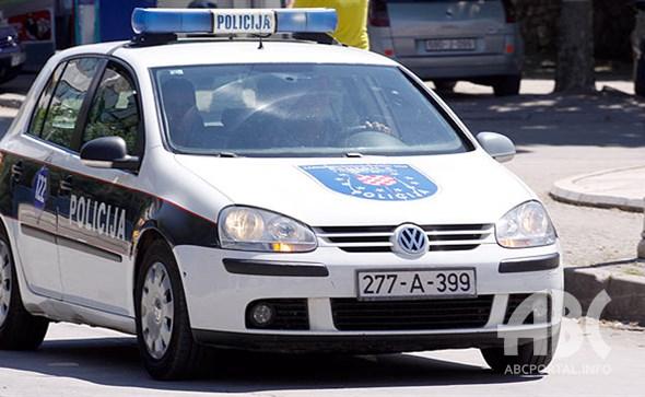 Velika policijska akcija u Posušju: Pretres pet objekata zbog sumnje na posjedovanje narkotika