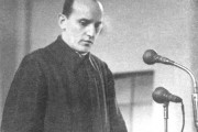 """NAJAVA: Predavanje na temu """"Politički namješteno suđenje zagrebačkom nadbiskupu Stepincu"""""""