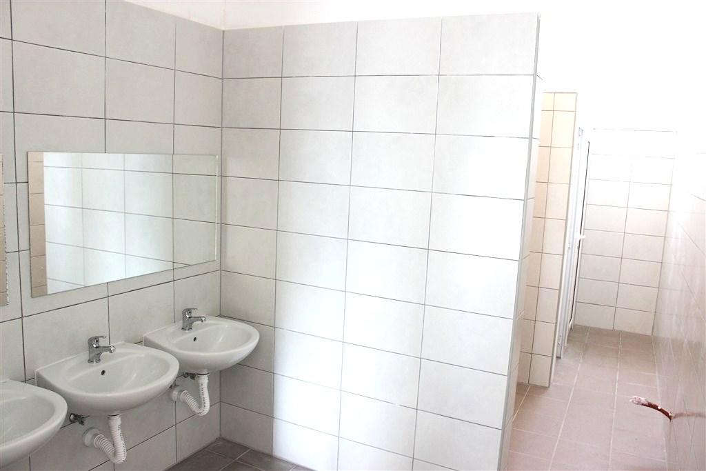 Završena rekonstrukcija sanitarnih čvorova u OŠ Ivana Mažuranića u Posušju