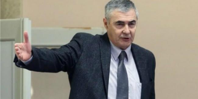 Željko Glasnović: 'HVO je prikazan kao šundra koja je vodila privatni rat. Sabor to mora riješiti'